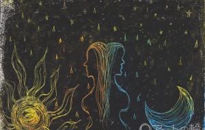昼と夜 - Hidemi