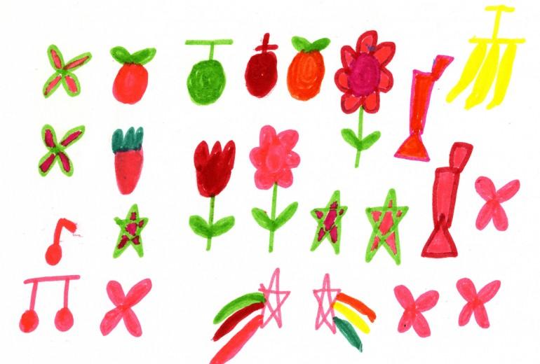 花フルーツ