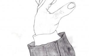 手招き - Takeshi