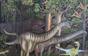 2億5000万年前 - RINA