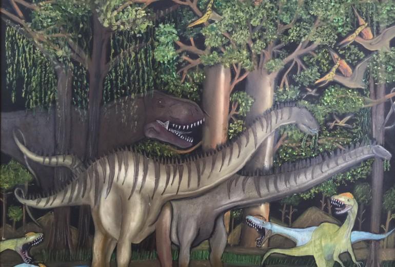 2億5000万年前