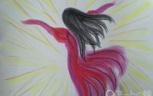 踊り手 - 桃うさぎ