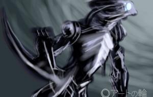 ロボット兵士 - 24