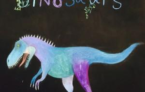 レインボーザウルス - RINA