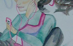 わたしのミュージックワールド - あゆみ