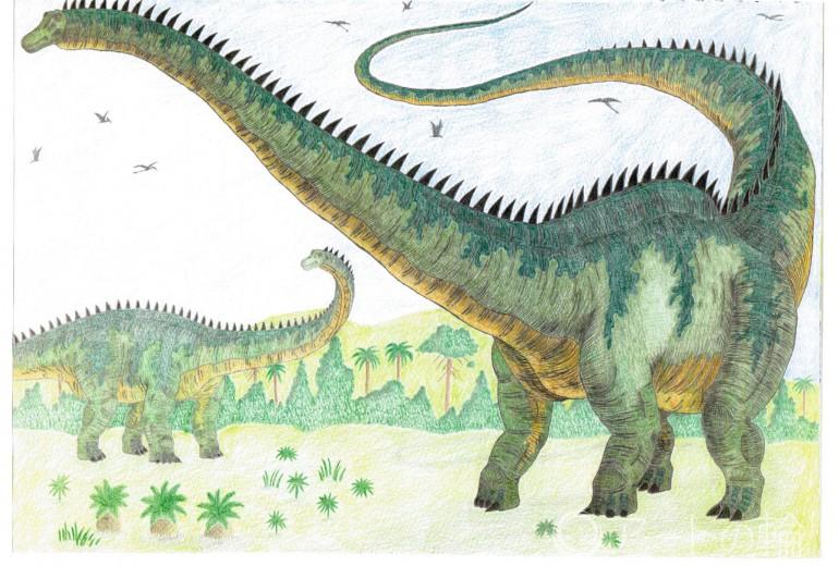 セイスモサウルス