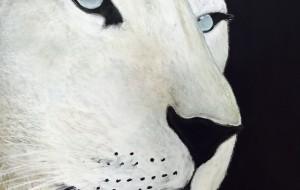 ホワイトライオン - RINA