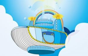 クジラ船 - ショウヘイ