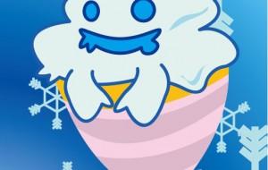アイスクリームお化け - ショウヘイ