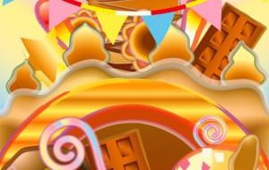 お菓子の国 - ショウヘイ