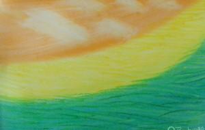 風の行方 - 桃うさぎ