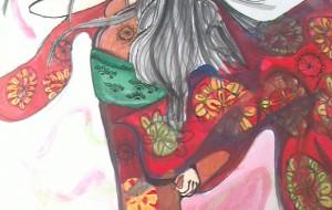 秋の色気 - あゆみ