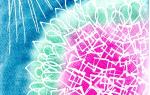 遅すぎた紫陽花 - 桃うさぎ