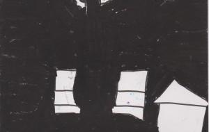 黒い人 - トモ・タカイ