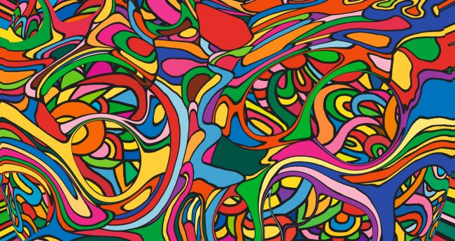 change mind アートの輪
