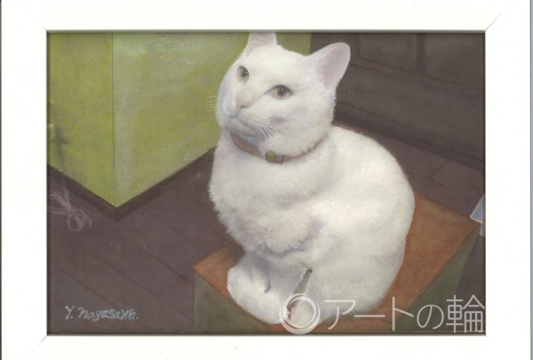 10-長澤靖男-僕の名はミルクです!