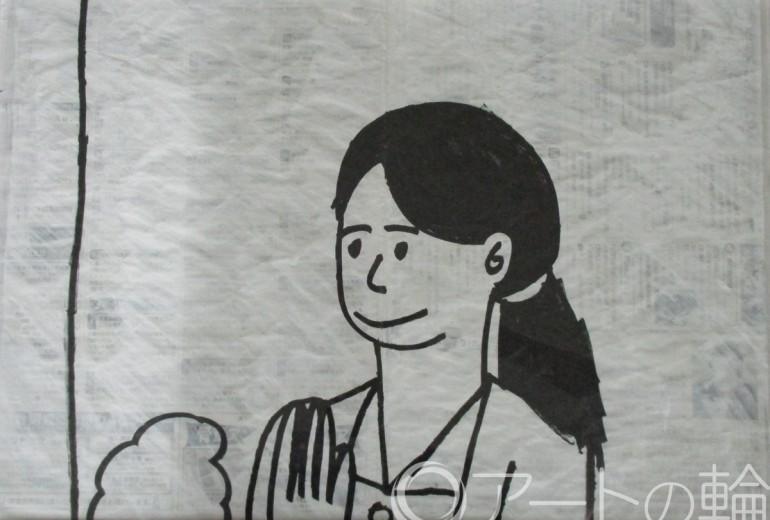 30-コバヤシカオル 女の子