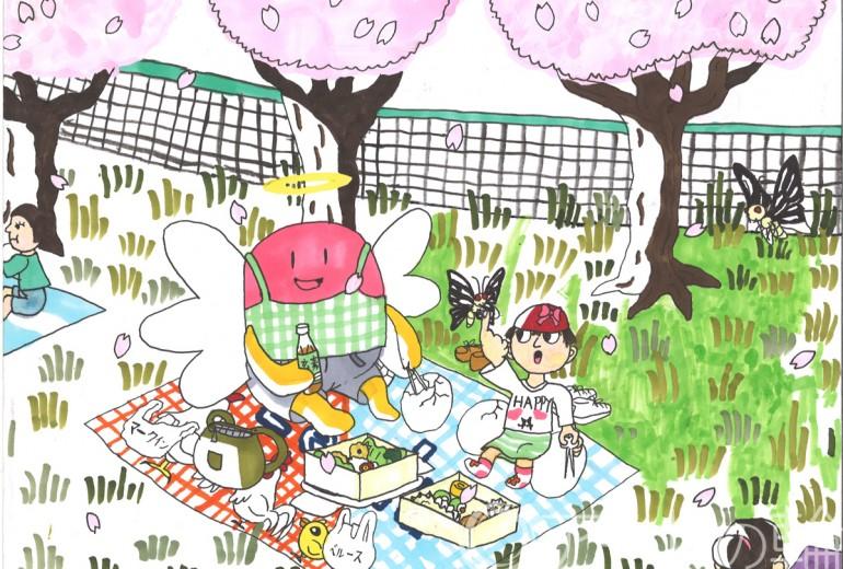 15-Takeshi-花見
