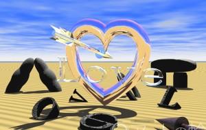 Too-love - 指一本のアーティスト
