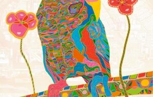 A Parakeet - 山下重人