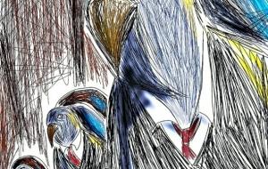 鳥人間 - RIKU