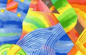 colors - KANAKO