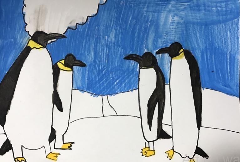 ペンギン - 太一