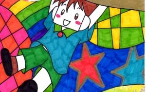 宇宙遊園地 - TOMO