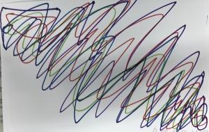 線⑤(からふる) - からふる(20170408)