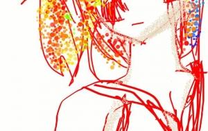 虹少女 - 雪野ぴよこ