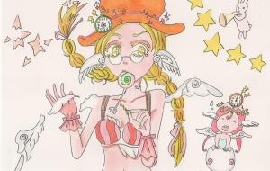 ネジマキ天使 - ayaka