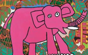 ゾウとジャングル - KOUSUKE