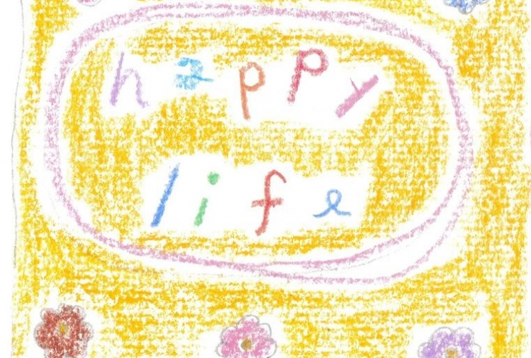 Happy life!!