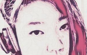 視線 - 相田朋子