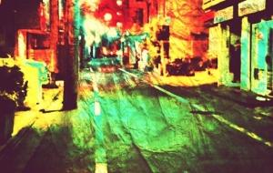 夜光街 - 相田朋子