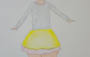 少女2 - 石田佳美