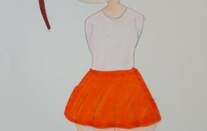 少女6 - 石田佳美