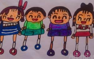 笑顔でダンス4 - Charmi