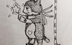 星を抱く猫 - 水谷裕元