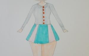 少女3 - 石田佳美