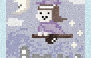 レトロゲーム風 - RIKU