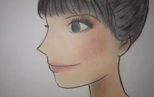 かんざし気分 - 吉田直美