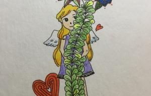 楽園の天使 - 水谷裕子