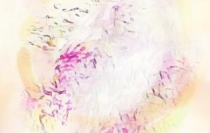 色彩アート1 - 水谷裕元