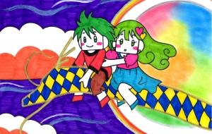 彩の月 - TOMO