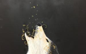 オオカミ - RINA