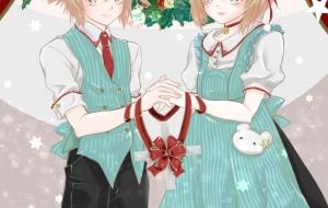 12月の双子 - あらシオ