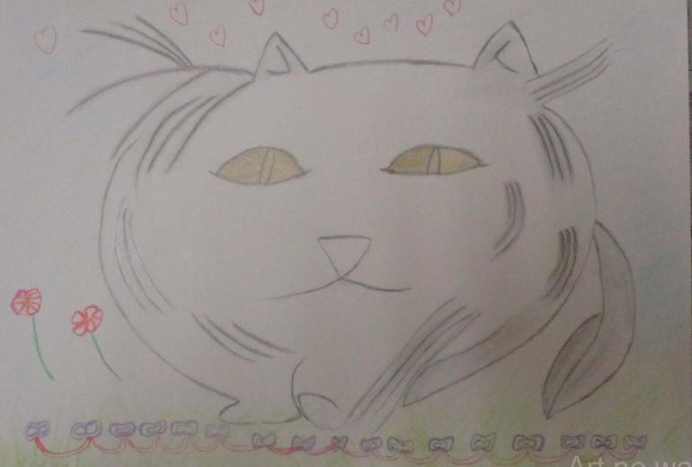 6_ペルシャ猫(平山紀子)