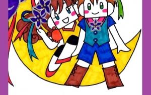 桔梗の妖精 - TOMO
