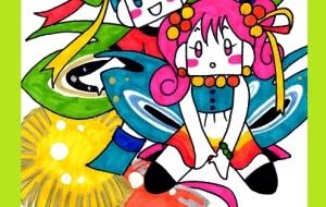 蒲公英の妖精 - TOMO